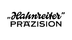 Old logo Hahnreiter